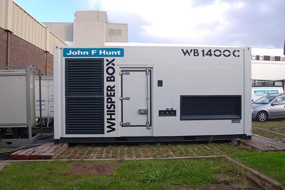Bruno Whisper Box