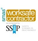 Safety Management Advisory Service (SMAS) for Safety Schemes in Procurement (SSIP)
