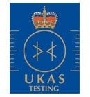 United Kingdom Accreditation Service Accreditation for Testing