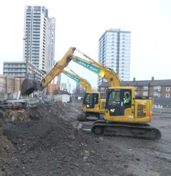 BUSY PERIOD FOR REMEDIATION1
