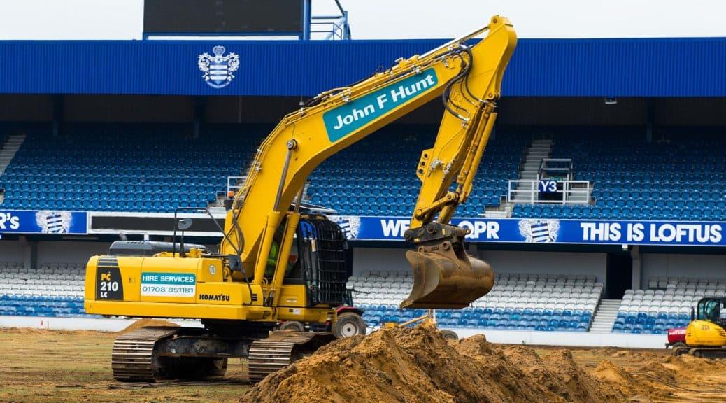 Ground Works London