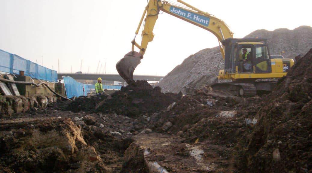 Land Remediation