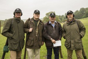 UVEITIS CHARITY SHOOT DAY3